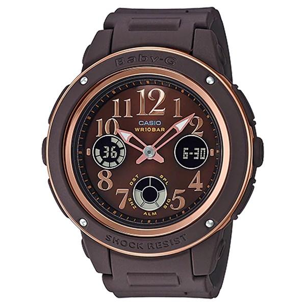 Đồng hồ Nữ Baby-G BGA-150PG-5B2DR