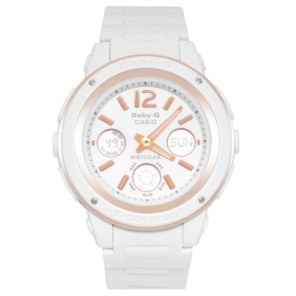 Đồng hồ Nữ Baby-G BGA-151-7BSDR