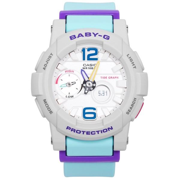 Baby-G BGA-180-3BDR - Nữ
