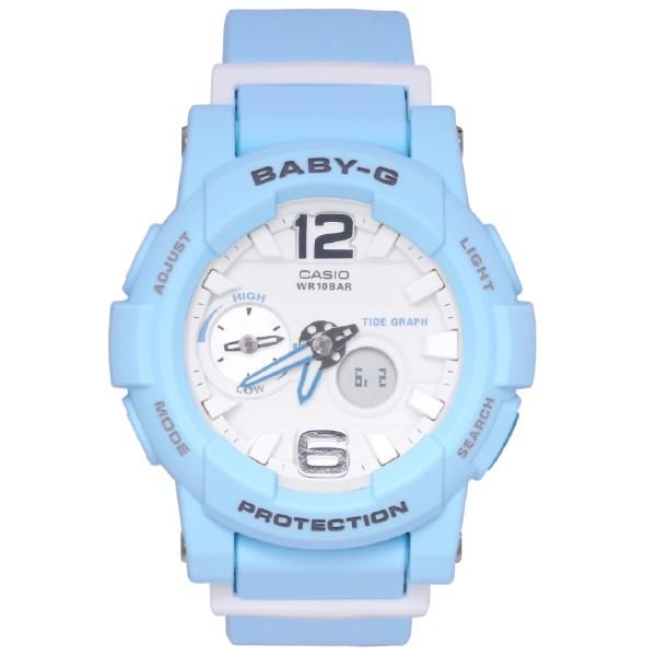 Đồng hồ Nữ Baby-G BGA-180BE-2BDR