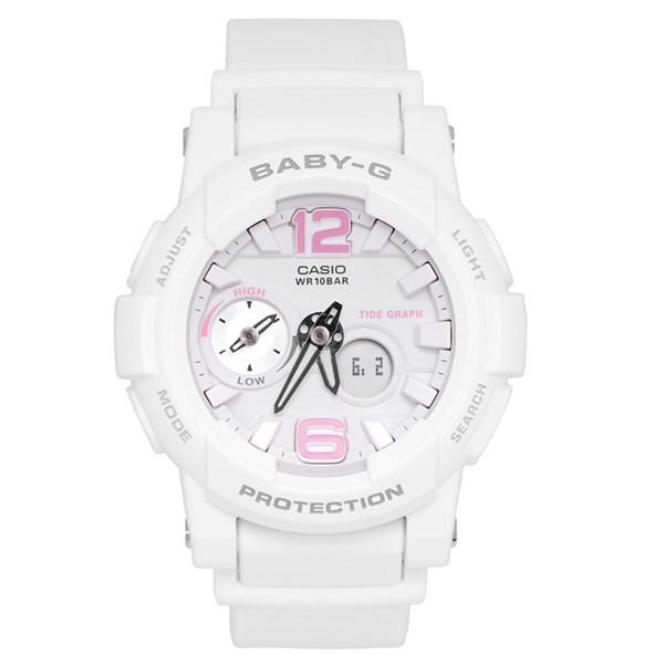 Đồng hồ Nữ Baby-G BGA-180BE-7BDR