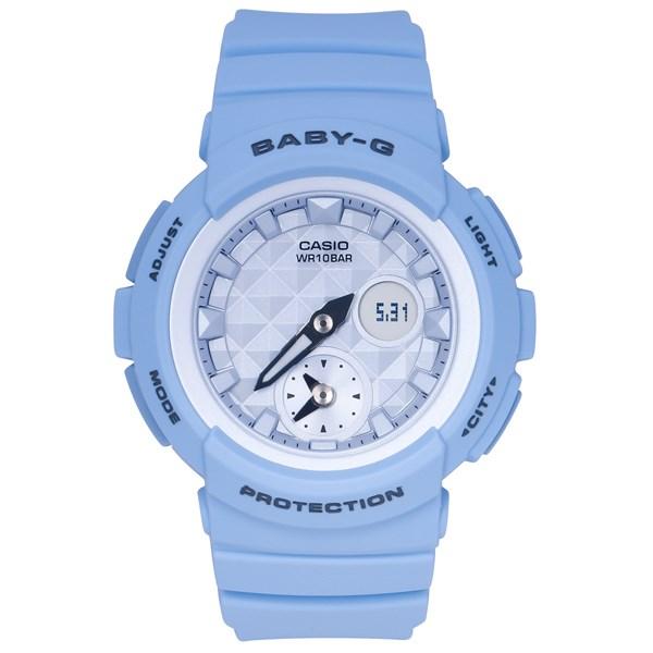 Đồng hồ Nữ Baby-G BGA-190BE-2ADR