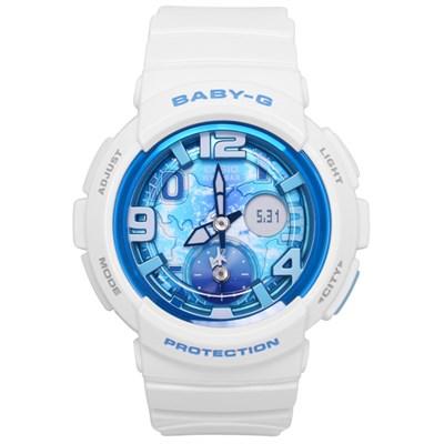 Đồng hồ Nữ Baby-G BGA-190GL-7BDR