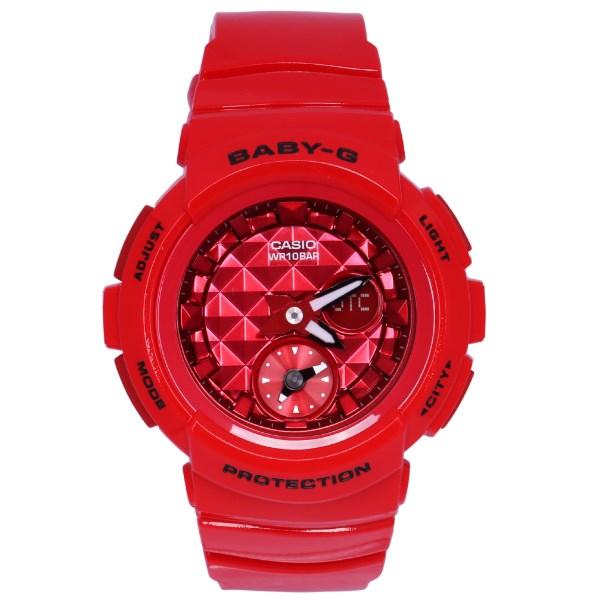 Đồng hồ Nữ Baby-G BGA-195M-4ADR