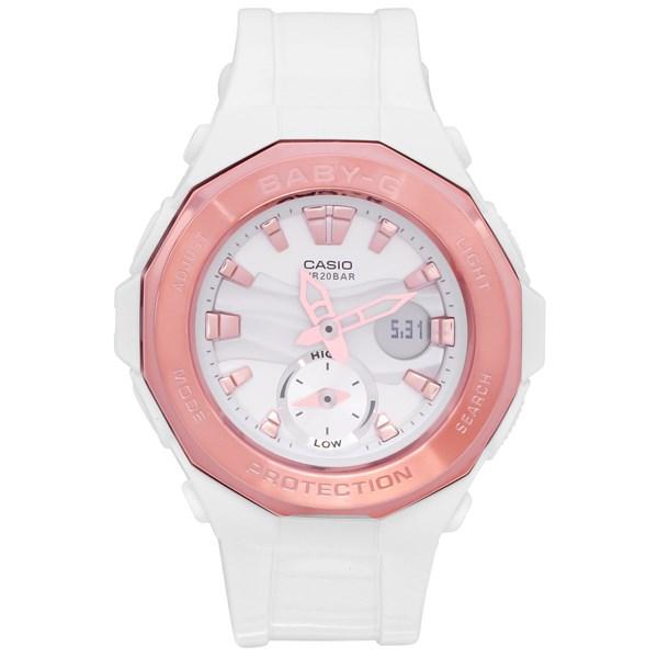 Đồng hồ Nữ Baby-G BGA-220G-7ADR