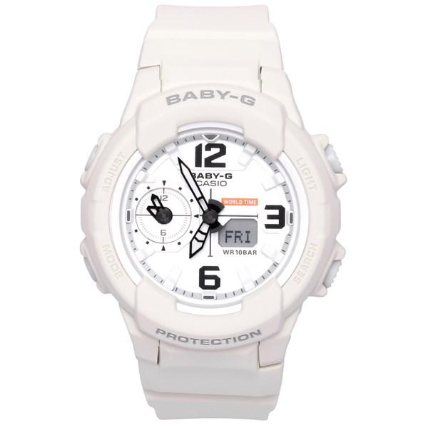 Đồng hồ Nữ Baby-G BGA-230-7B2DR