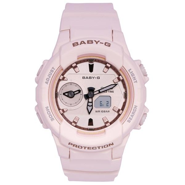 Đồng hồ Nữ Baby-G BGA-230SA-4ADR