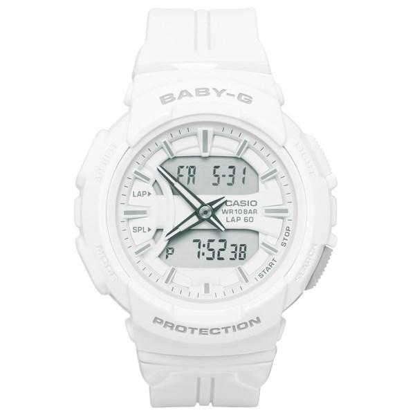 Đồng hồ Nữ Baby-G BGA-240BC-7ADR