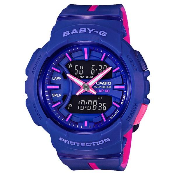Baby-G BGA-240L-2A1DR - Nữ
