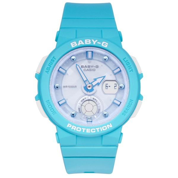 Đồng hồ Nữ Baby-G BGA-250-2ADR