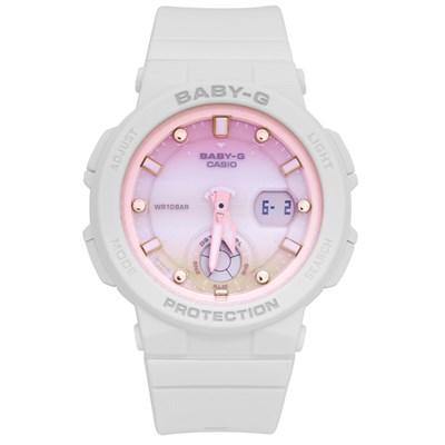 Baby-G BGA-250-7A2DR - Nữ