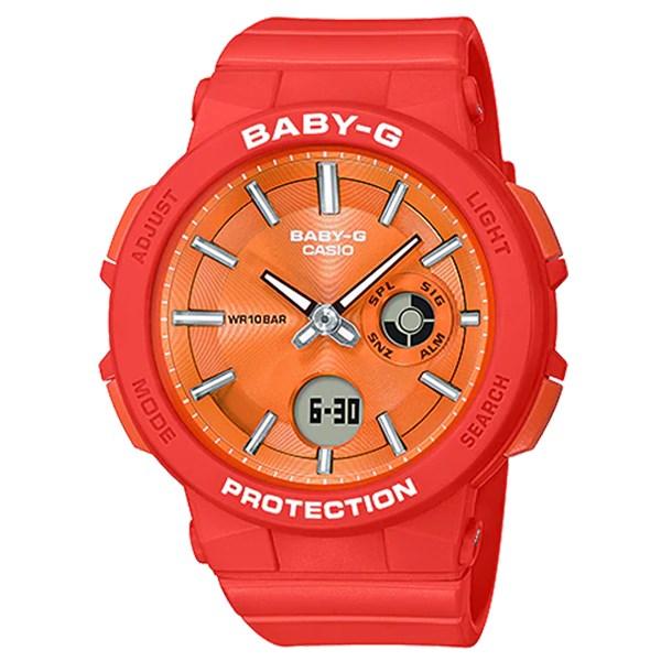 Baby-G BGA-255-4ADR - Nữ