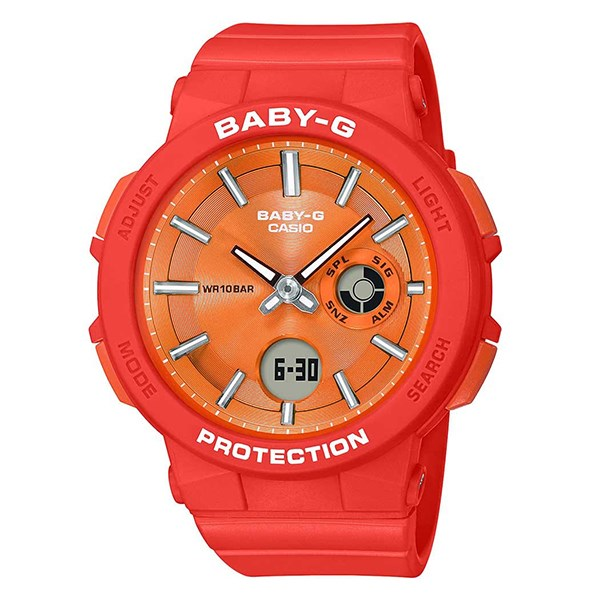 Đồng hồ Nữ Baby-G BGA-255-4ADR