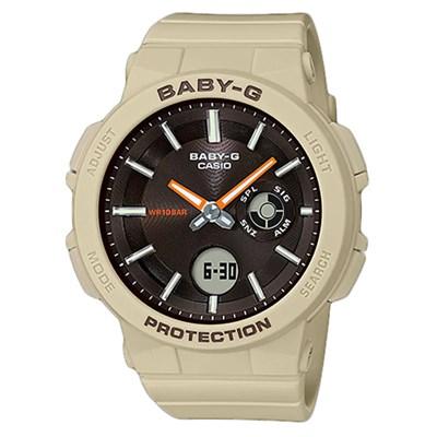 Baby-G BGA-255-5ADR - Nữ