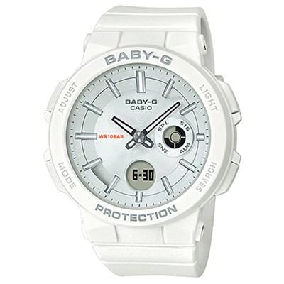 Baby-G BGA-255-7ADR - Nữ