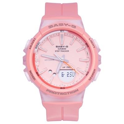 Đồng hồ Nữ Baby-G BGS-100-4ADR