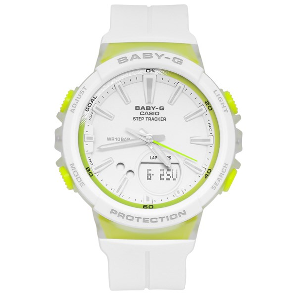 Baby-G BGS-100-7A2DR - Nữ