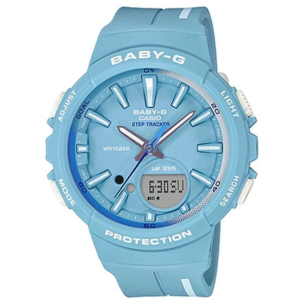 Baby-G BGS-100RT-2ADR - Nữ