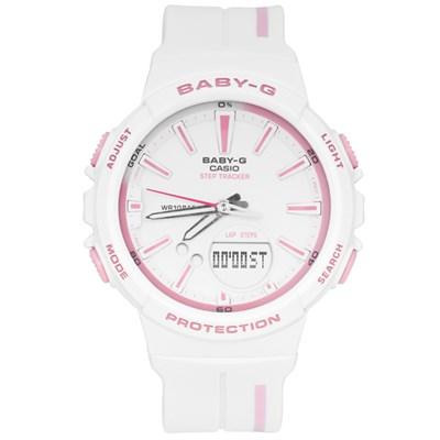 Đồng hồ Nữ Baby-G BGS-100RT-7ADR