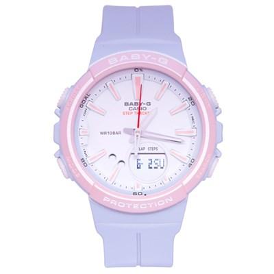 Đồng hồ Nữ Baby-G BGS-100SC-2ADR