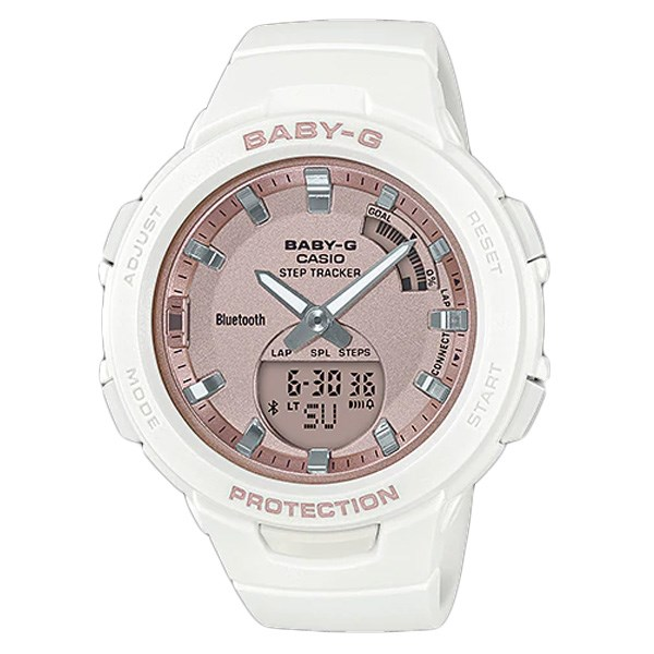 Đồng hồ Nữ Baby-G BSA-B100MF-7ADR