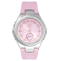 Đồng hồ Nữ Baby-G MSG-S200-4ADR