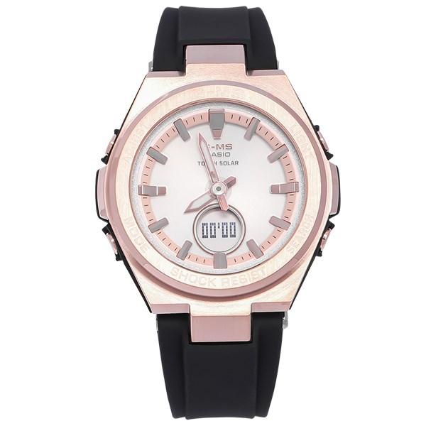 Đồng hồ Nữ Baby-G MSG-S200G-1ADR