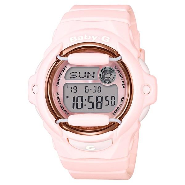 Đồng hồ Nữ Baby-G BG-169G-4BDR