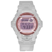 Đồng hồ Nữ Baby-G BG-169G-7BDR