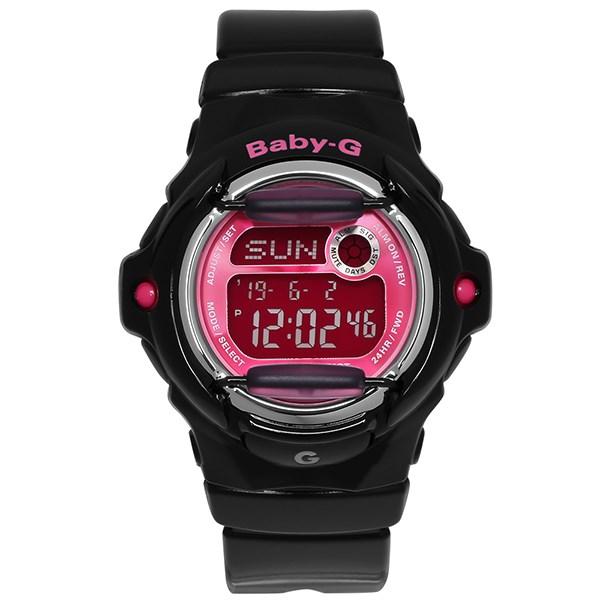 Đồng hồ Nữ Baby-G BG-169R-1BDR