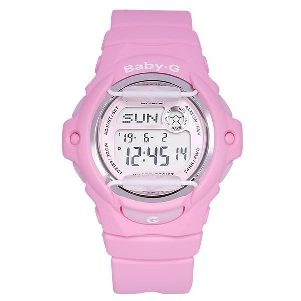 Đồng hồ Nữ Baby-G BG-169R-4CDR