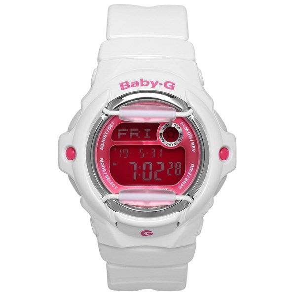 Baby-G BG-169R-7DDR - Nữ