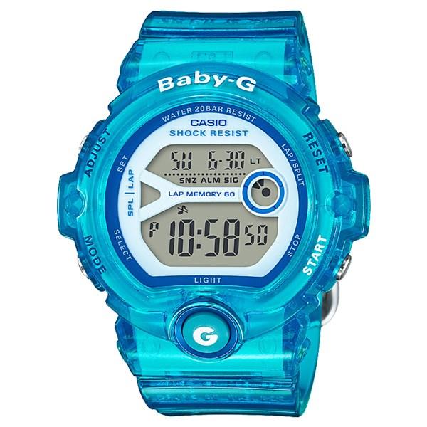 Baby-G BG-6903-2BDR - Nữ