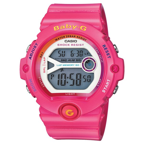 Đồng hồ Nữ Baby-G BG-6903-4BDR