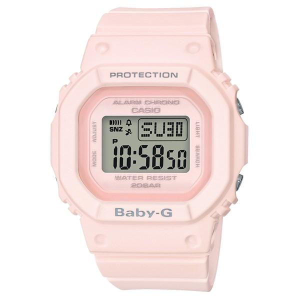 Baby-G BGD-560-4DR - Nữ