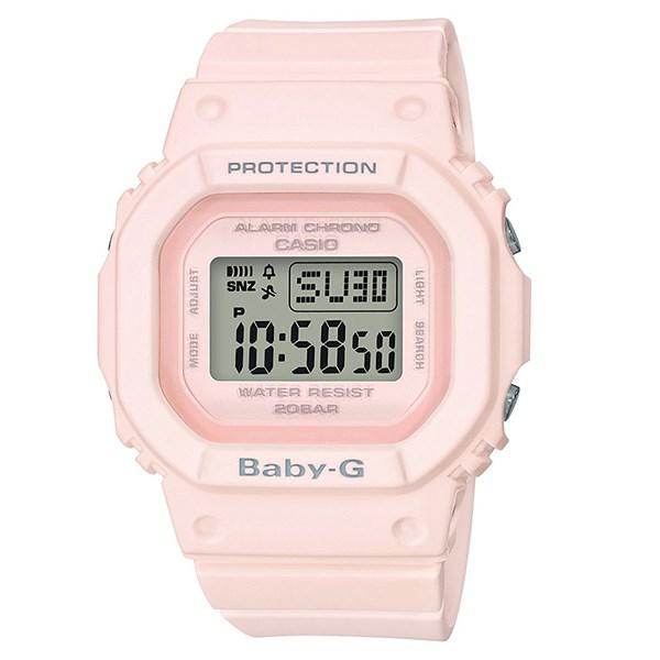 Đồng hồ Nữ Baby-G BGD-560-4DR