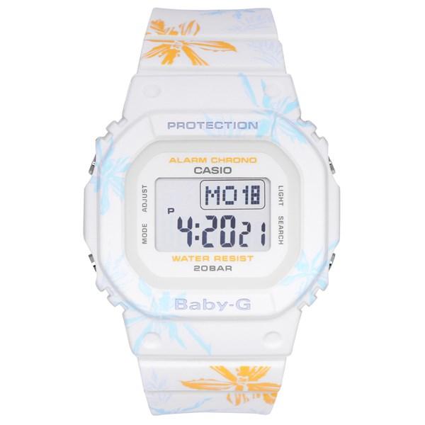 Đồng hồ Nữ Baby-G BGD-560CF-7DR