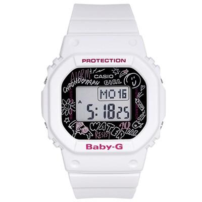 Đồng hồ Nữ Baby-G BGD-560SK-7DR