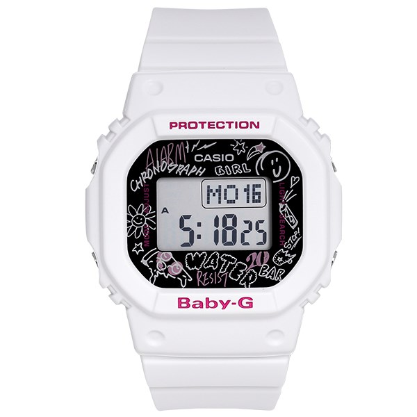 Baby-G BGD-560SK-7DR - Nữ