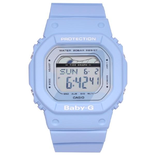 Đồng hồ Nữ Baby-G BLX-560-2DR