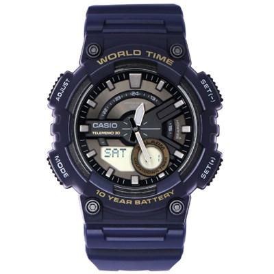 Đồng hồ Nam Casio AEQ-110W-2AVDF