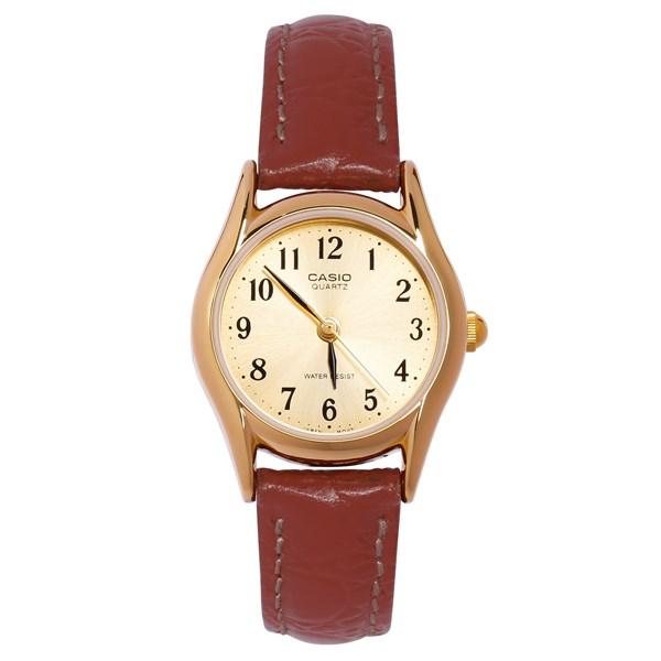 Đồng hồ Nữ Casio LTP-1094Q-9BRDF