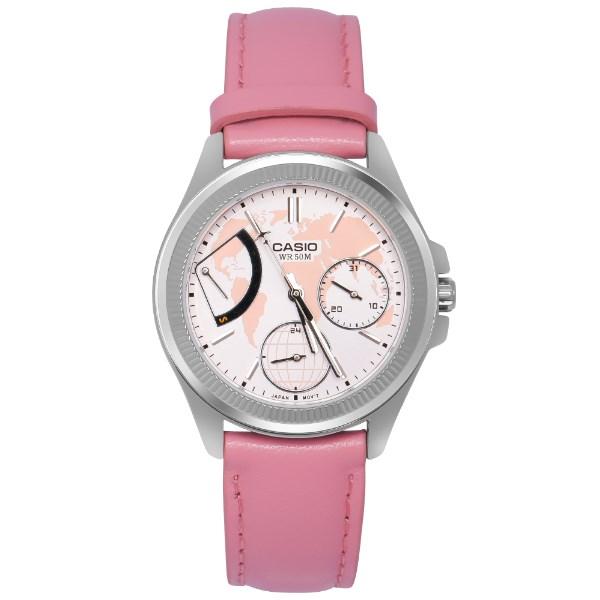 Đồng hồ Nữ Casio LTP-2089L-4AVDF