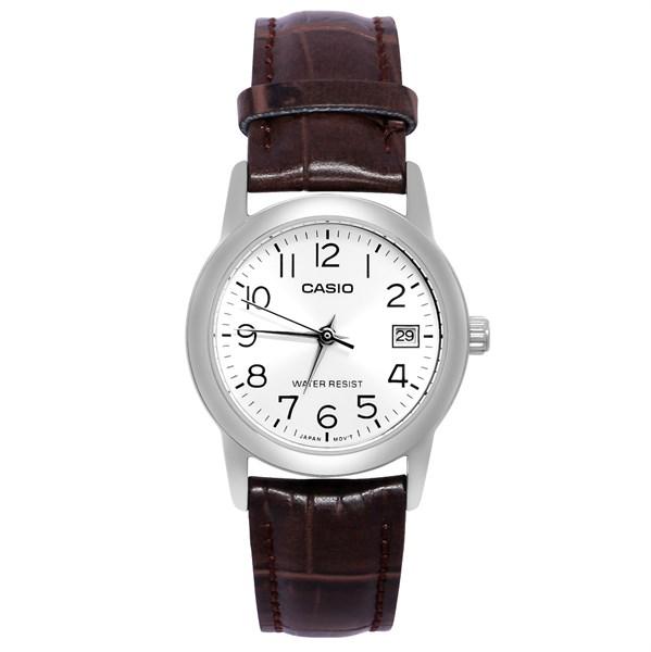 Đồng hồ Nữ Casio LTP-V002L-7B2UDF