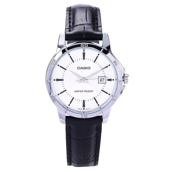 Đồng hồ Nữ Casio LTP-V004L-7AUDF