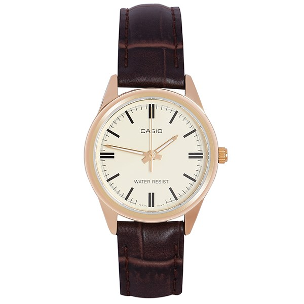 Đồng hồ Nữ Casio LTP-V005GL-9AUDF