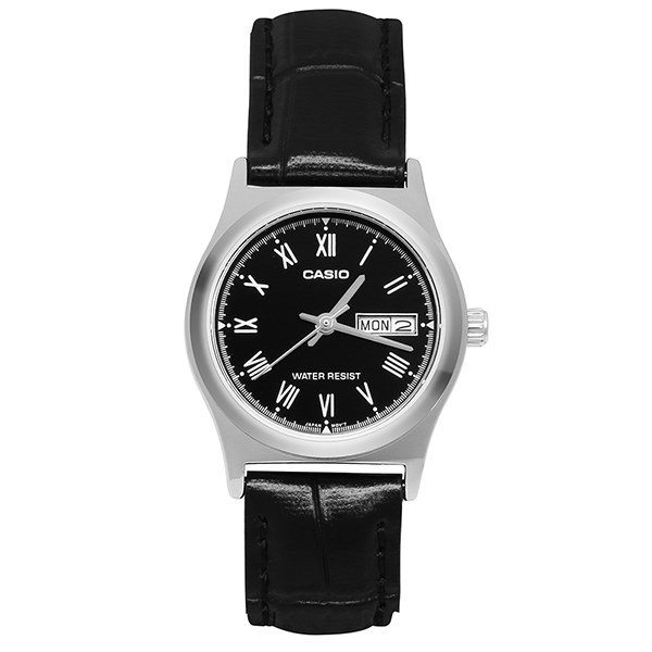 Đồng hồ Nữ Casio LTP-V006L-1BUDF