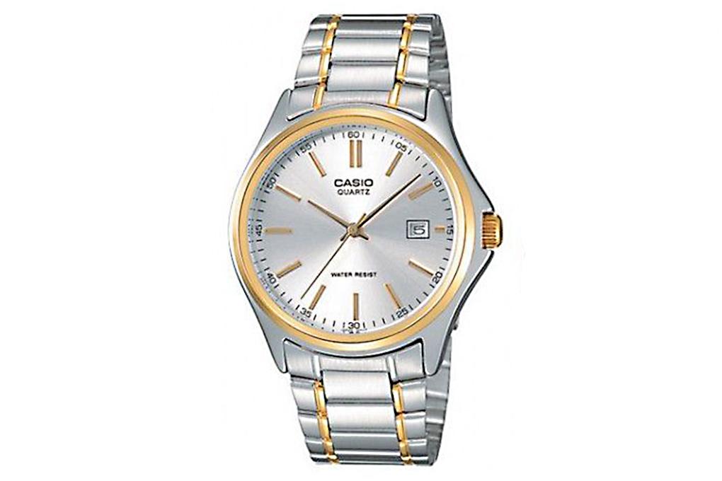 đồng hồ dây kim loại nữ