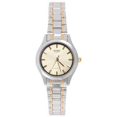 Đồng hồ Nữ Casio LTP-1275SG-9ADF