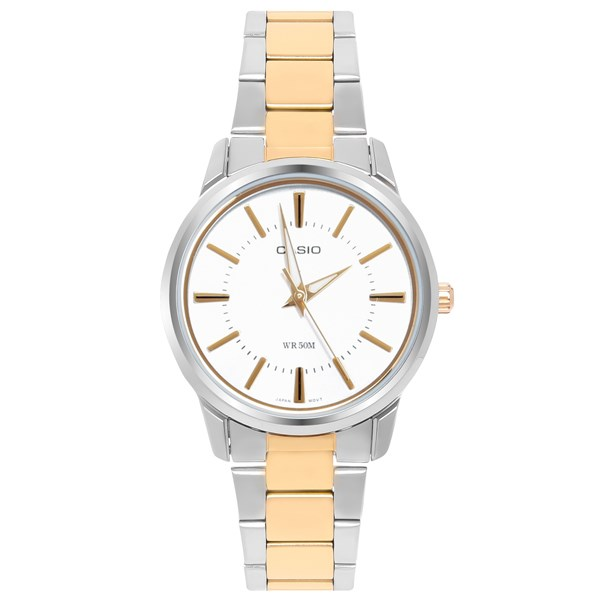 Đồng hồ Nữ Casio LTP-1303SG-7AVDF